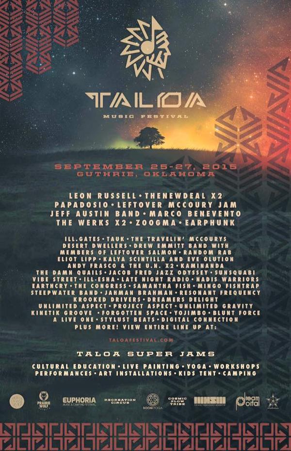 Taloa 2015