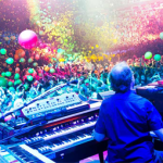 Announcing Phish NYE 2015 4-Night Run at MSG [12.30.15 – 1.2.16]