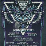 Resonance 2015 Featuring Papadosio, Perpetual Groove, Keller Williams & More [9.24-26.15]