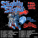 Slightly Stoopid Fall Tour 2015 Tour Dates Released