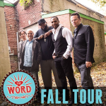 The Word Fall Tour 2015 Dates Released [10.1-17.15]