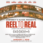 "Video ~ Announcing Umphrey's McGee ""Reel To Real"" [1.1.16]"