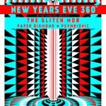 Bassnectar NYE 2015 with The Glitch Mob, Paper Diamond, & Psymbionic [12.31.15]