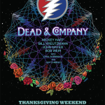 Dead & Company Thanksgiving 2015 Run at The MGM Grand Garden Arena [11.27-28.15]