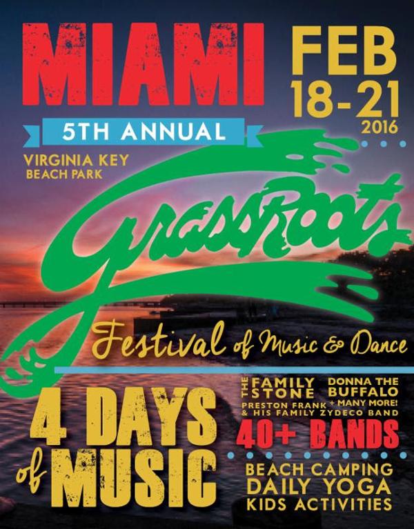 Grassroots 2015