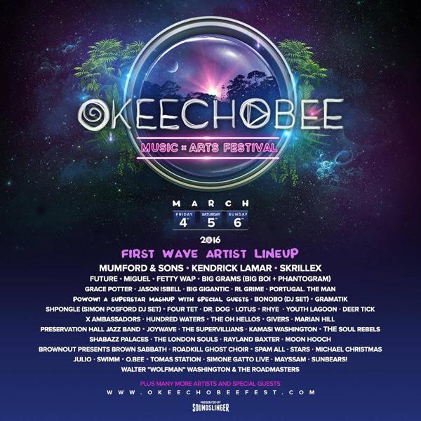 Okeechobee 2015