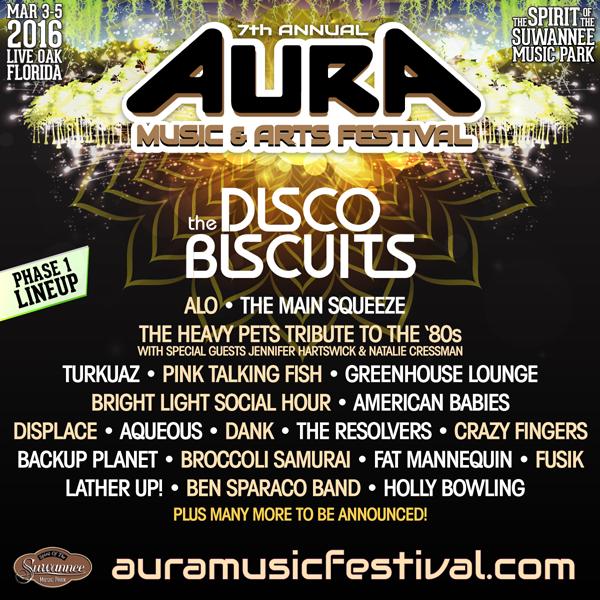 Aura 2016