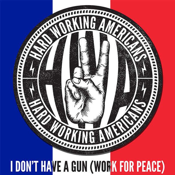 "Hard Working Americans - ""I Don't Have a Gun"""