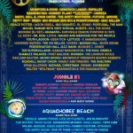 Okeechobee Festival 2016 Adds Artists to Their Multi-Genre Lineup