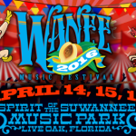 Wanee 2016 Lineup is Here featuring Widepread Panic, Greg Allman, Gov't Mule & More [4.14-16.16