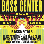 Bassnectar Announces Bass Center 2016 with Wu-Tang Clan, Flying Lotus, Lupe Fiasco & More