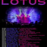 Lotus Winter Tour 2016 Dates Announced