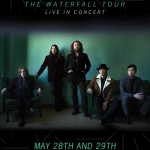 "My Morning Jacket Spring 2016 ""The Waterfall Tour"""