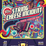 String Cheese Incident March Madness Tour 2016