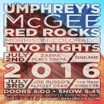 Video: Umphrey's McGee – Red. Rock. Repeat. Trailer
