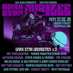Dark Star Jubilee 2016 Announce Dark Star Orchestra (3), Hot Tuna, Yonder Mountain String Band & More