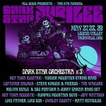 Dark Star Jubilee 2016 Announce Dark Star Orchestra (3), Hot Tuna, Yonder Mountain String Band & More
