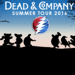 Dead and Company 2016 Summer Tour Dates