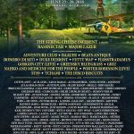 Electric Forest 2016 Announces Dates and Lineup: String Cheese Incident, Bassnectar, Major Lazer & More