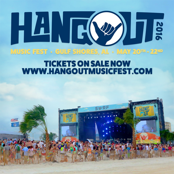 The Hangout - Mixtape 2016