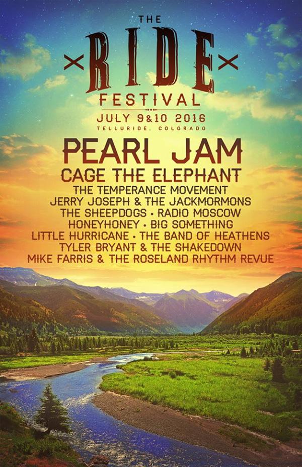 RIDE Festival 2016