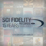 Free Download: SCI Fidelity Records 15th Anniversary Sampler with SCI, Umphrey's, Lotus & More