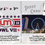 Umphrey's McGee Announce UMBowl 2016 in Vegas