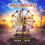 Disco Biscuits Announce City Bisco 2016