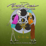 The 6th Annual Grateful Dead Meet-Up at the Movies 2016