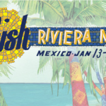 Announcing Phish Riviera Maya 2017