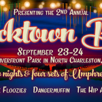 Umphrey's McGee Presents the 2nd Annual Chucktown Ball 2016
