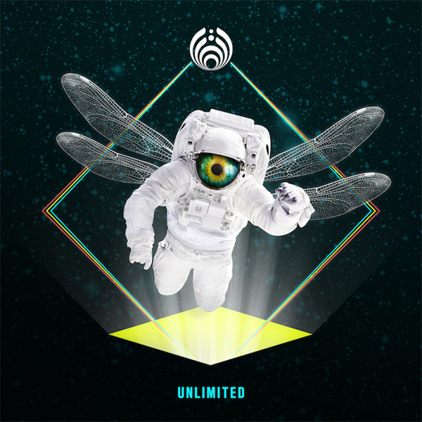 Bassnectar -'Unlimited'