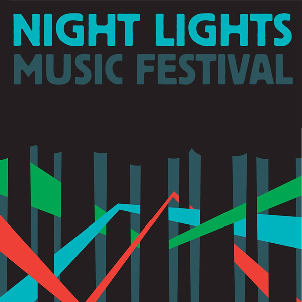 Night Lights 2016