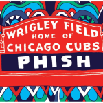 Webcast ~ Watch Phish at Wrigley Field 2016 Live