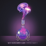 String Cheese Incident Release 'Sound Lab: Volume 1'