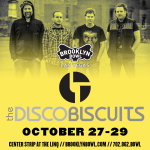 Disco Biscuits in Vegas 2016 at The Brooklyn Bowl