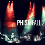 Phish Fall Tour 2016