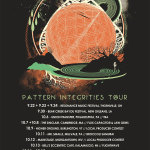 "Papadosio Fall Tour 2016 ""Pattern Integrities"""