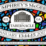 Umphrey's McGee Three Nights in Atlanta 2016