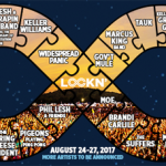 Lockn' 2017 with Phil Lesh & Friends, The Avett Brothers, Widespread Panic & More