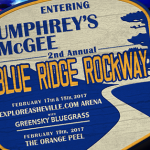 Umphrey's McGee 2nd Annual Blue Ridge Rockway