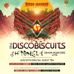Bisco Inferno 2017 – Disco Biscuits Live at Red Rocks