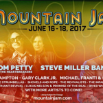 Mountain Jam 2017 Dates and Lineup Revealed: Tom Petty, Steve Miller Band, Peter Frampton & More