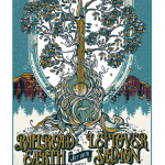 Railroad Earth at Red Rocks 2017 with Leftover Salmon and Keller & The Keels