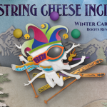 Video: String Cheese Incident Winter Carnival 2017