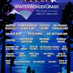 WinterWonderGrass 2017 with Greensky Bluegrass, Yonder Mountain, Leftover Salmon & More