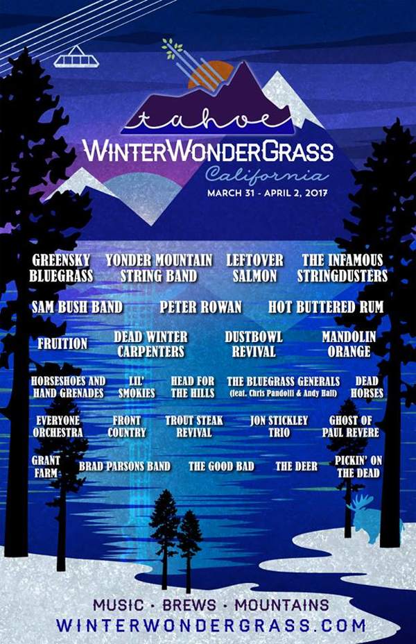 Wintergrass 2017