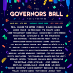 Governors Ball 2017 Headliners: Tool, Chance the Rapper, Childish Gambino & More
