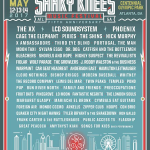 Shaky Knees 2017 Returns with LCD Soundsystem, The XX & More