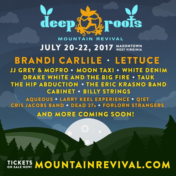 Deep Roots 2017